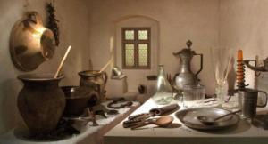 Allgäuer Burgenmuseum - Betzigau Kulturprogramm