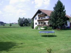 Bauernhofurlaub Mair Bauernhof Urlaub in Betzigau