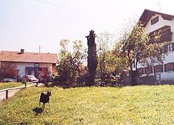 Ferien bei Mariele Bauernhof Urlaub in Betzigau