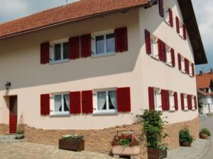 Ferienhaus Dornhacher Ferienwohnung in Betzigau