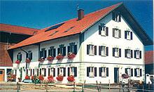 Ferienhof Hartmann - Bauernhof Urlaub in Betzigau
