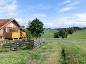 Ferienwohnungen Heusel-Ferienwohnung in Betzigau