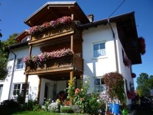 Ferienwohnungen Mayr Ferienwohnung in Betzigau