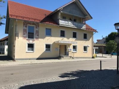 Gasthaus Hirsch - Hotel in Betzigau