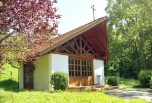 Kapelle Sankt Ulrich Leiterberg - Betzigau Kulturprogramm