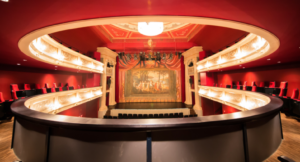 Kemptener Stadttheater - Betzigau Kulturprogramm