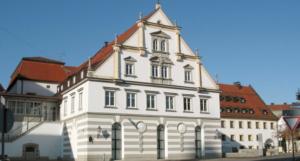 Kunsthalle Kempten - Betzigau Kulturprogramm
