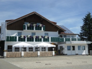 Pension Sonne - Hotel in Betzigau