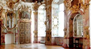 Prunkräume der Residenz Kempten - Betzigau Kulturprogramm