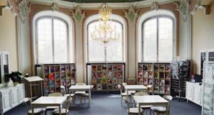 Stadtbibliothek Kempten - Betzigau Kulturprogramm