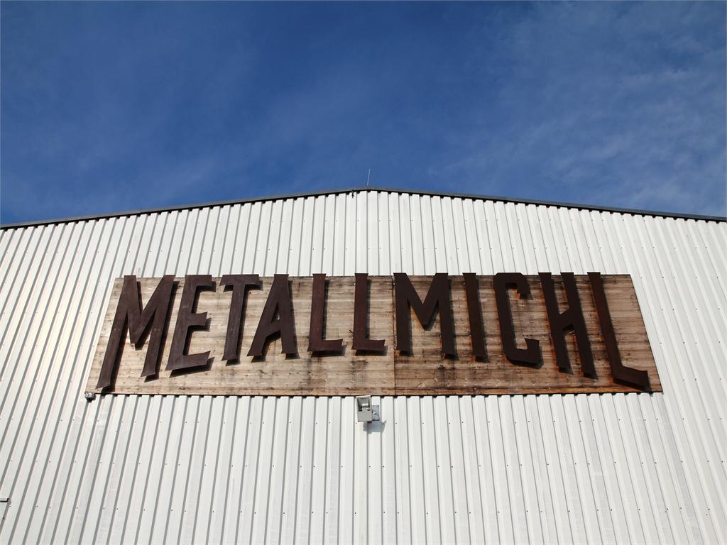 Edelrostshop - Metallmichl