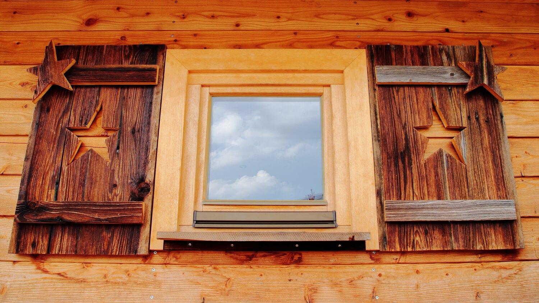Herbst _ Landhausstil_ Gartendeko _ Holz